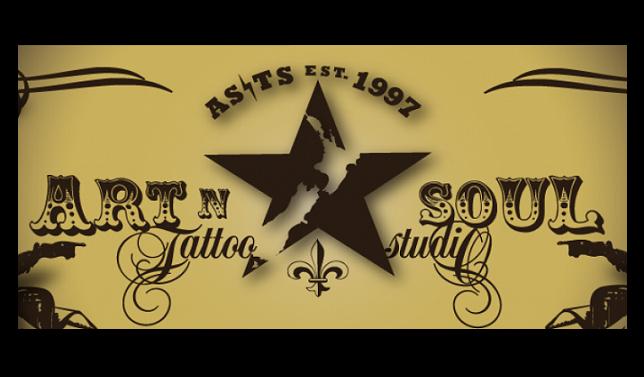 95a259b70e534 ART N SOUL TATTOO STUDIO WHANGAREI NORTHLAND BEST TATTOO ARTISTS ...