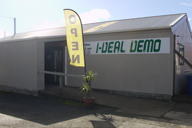 I Deal Demo Dargaville Buy Sell Demolition Northland