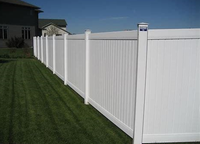 Logic Fence Northland Pvc Fencing Contractors Warkworth