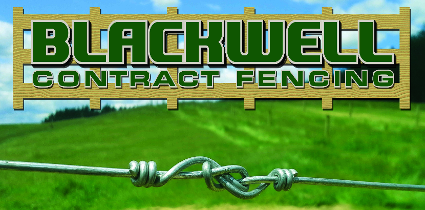 Blackwell Fencing Dargaville Contract Fencing Services